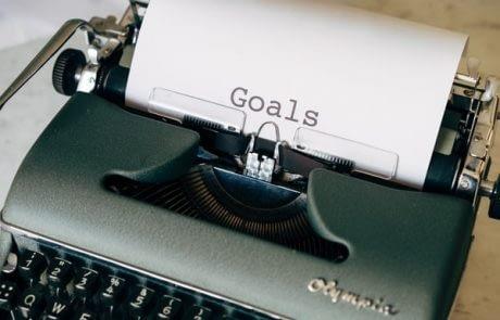מטרות עסקיות – הקסם של ההצלחה